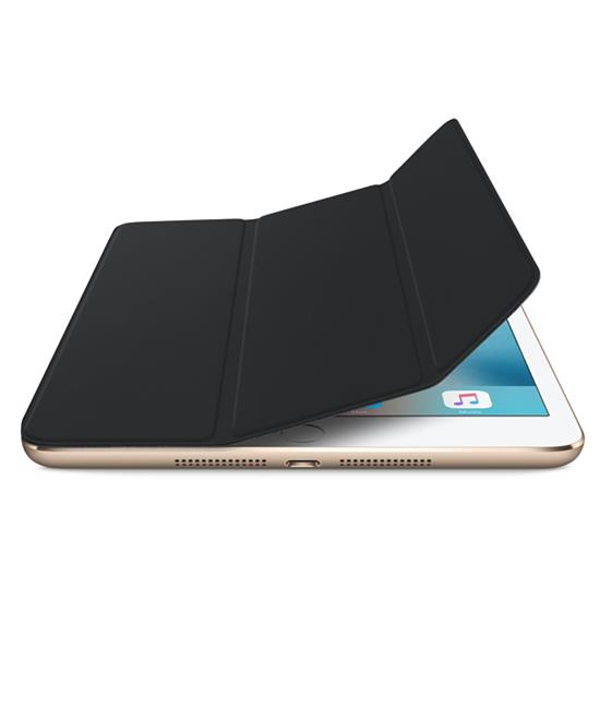 Apple iPad mini Smart Cover - Polyurethane - Black