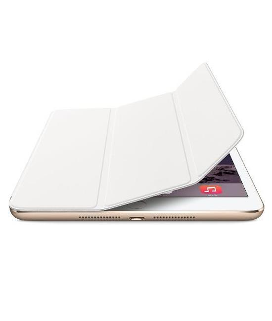 Apple iPad mini Smart Cover - Polyurethane - White