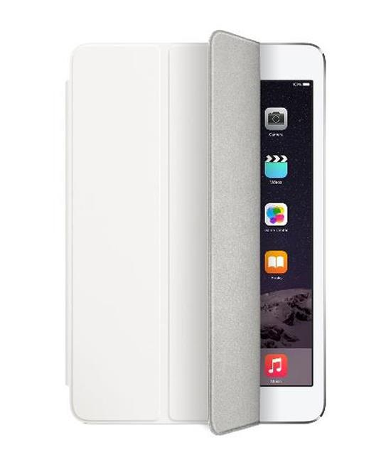 Apple iPad mini Smart Cover - Polyurethane - White | Tradeline Egypt Apple