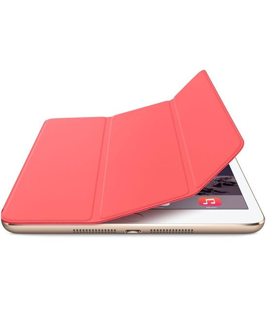 Apple iPad mini Smart Cover - Polyurethane - Pink