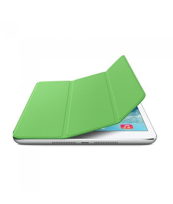 Apple iPad mini Smart Cover - Polyurethane - Green