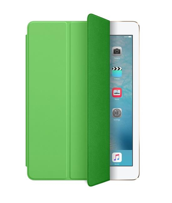 Apple iPad mini Smart Cover - Polyurethane - Green | Tradeline Egypt Apple