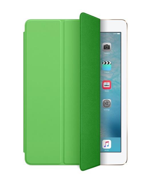 Apple iPad mini Smart Cover - Polyurethane - Green | Tradeline Egypt Apple