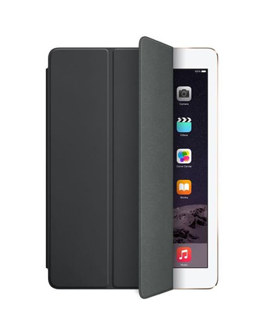 Apple iPad Air Smart Cover - Polyurethane - Black | Tradeline Egypt Apple