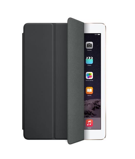 Apple iPad Air Smart Cover - Polyurethane - Black | Tradeline Egypt Apple