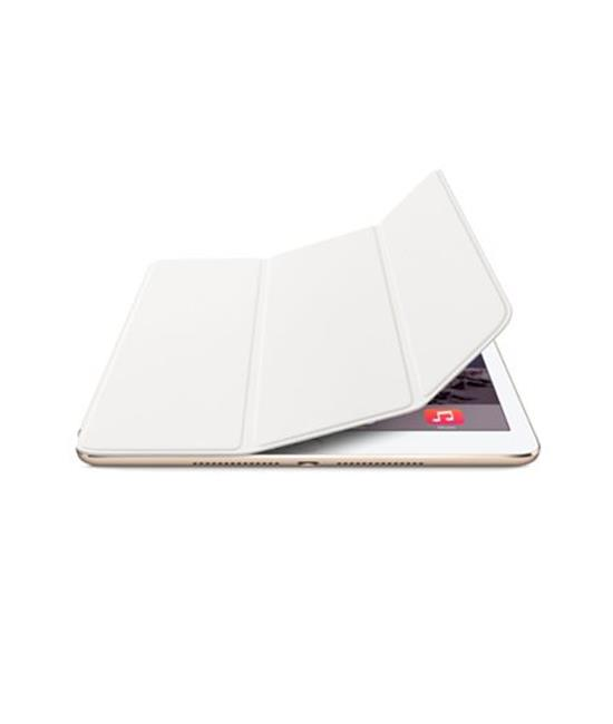 Apple iPad Air Smart Cover - Polyurethane - White