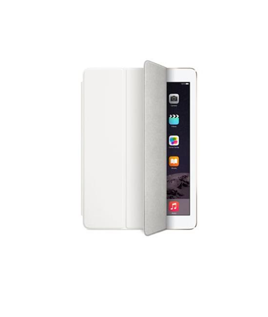 Apple iPad Air Smart Cover - Polyurethane - White | Tradeline Egypt Apple