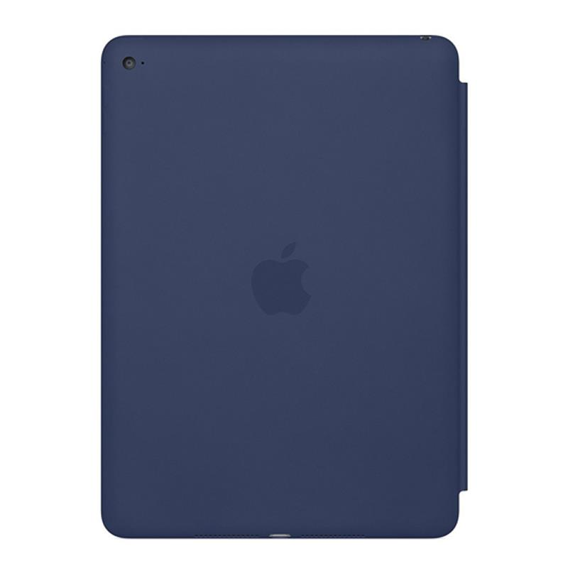 Apple iPad Air 2 Smart Case - Leather - Midnight Blue | Tradeline Egypt Apple