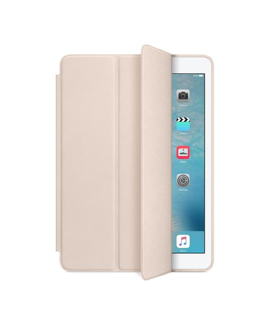 Apple iPad Air 2 Smart Case - Leather - Soft Pink | Tradeline Egypt Apple