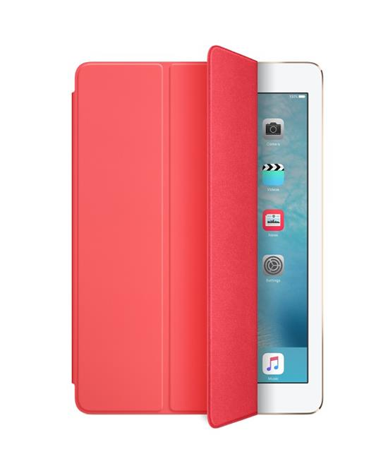 Apple iPad Air Smart Cover - Polyurethane - Pink | Tradeline Egypt Apple