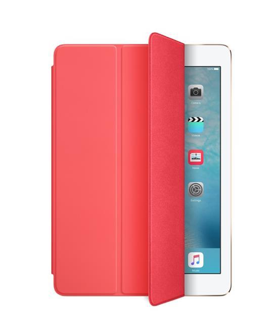 Apple iPad Air Smart Cover - Polyurethane - Pink | Tradeline Egypt Apple