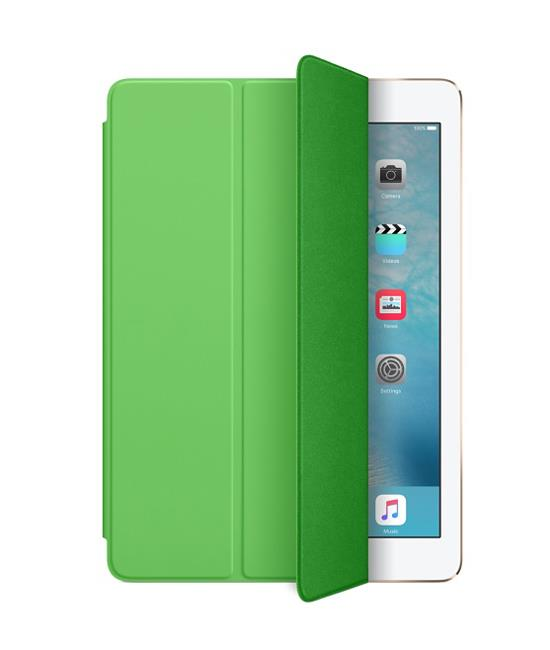 Apple iPad Air Smart Cover - Polyurethane - Green | Tradeline Egypt Apple
