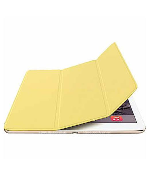 Apple iPad Air Smart Cover - Polyurethane - Yellow
