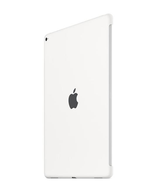 Apple iPad Pro Silicone Case White