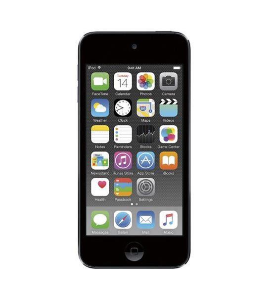 Apple iPod Touch 16GB - Space Gray | Tradeline Egypt Apple