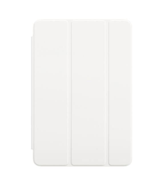 Apple iPad mini 4 Smart Cover - White - iPad mini 4 Wi-Fi Cell 16GB Silver accessory Tradeline