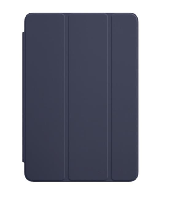 Apple iPad mini 4 Smart Cover - Midnight Blue - iPad mini 4 Wi-Fi Cell 16GB Silver accessory Tradeline