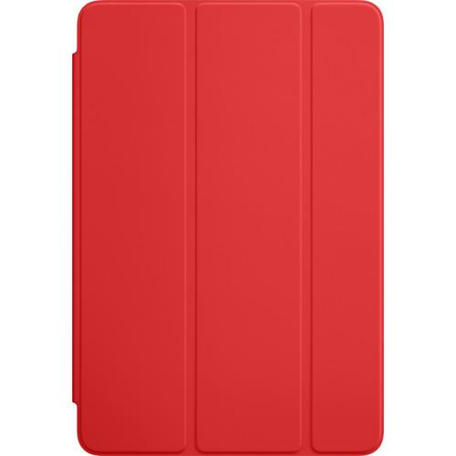 Apple iPad mini 4 Smart Cover - Red | Tradeline Egypt Apple
