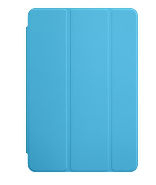 Apple iPad mini 4 Smart Cover - Blue | Tradeline Egypt Apple