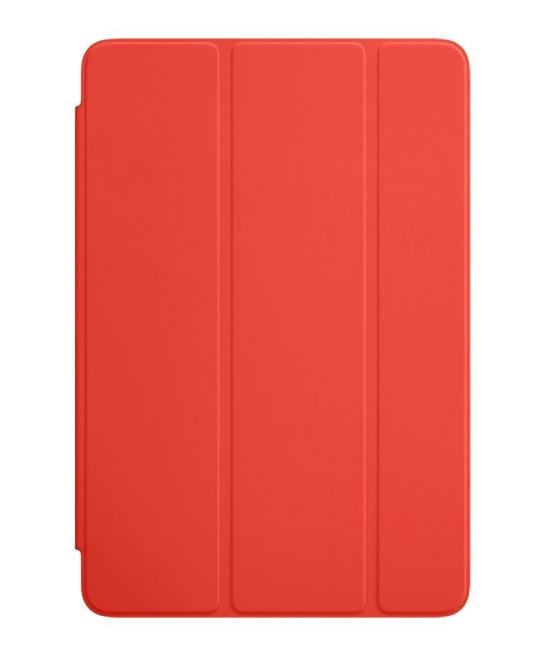 Apple iPad mini 4 Smart Cover - Orange | Tradeline Egypt Apple