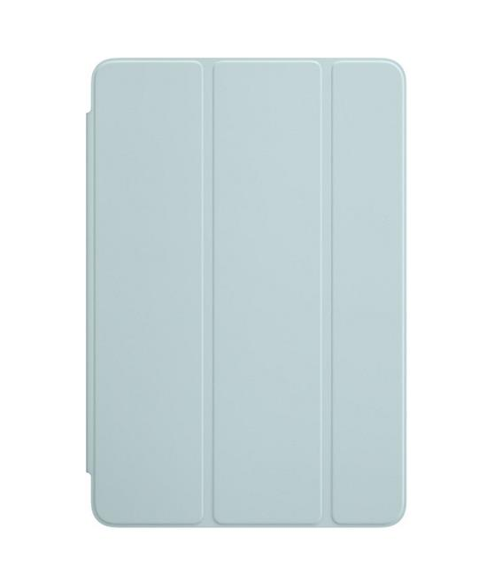 Apple iPad mini 4 Smart Cover - Turquoise | Tradeline Egypt Apple