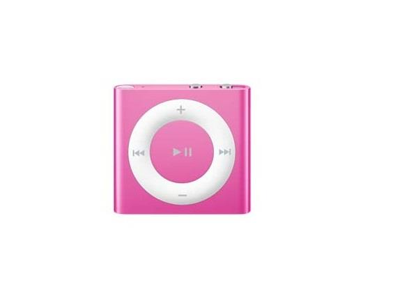 Apple iPod Shuffle 2GB - Pink | System requirements Tradeline Apple