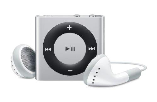 Apple iPod Shuffle 2GB - Silver | System requirements Tradeline Apple