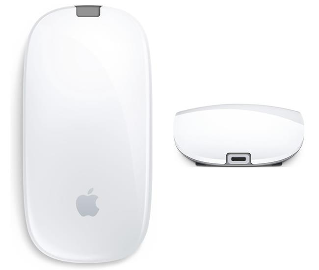 Apple Magic Mouse 2 | Size and Weight Tradeline Apple