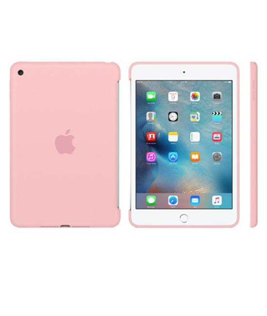 Apple iPad mini 4 Silicone Case - Pink