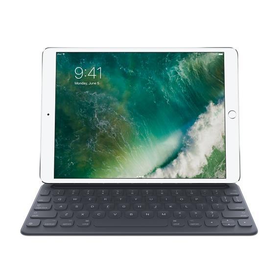 Apple Smart Keyboard for 10.5-inch iPad Pro | Tradeline Egypt Apple