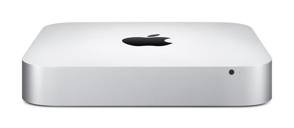 Mac mini dual-core i5 2.8GHz/8GB/1TB Fusion/Iris Graphics | Tradeline Egypt Apple