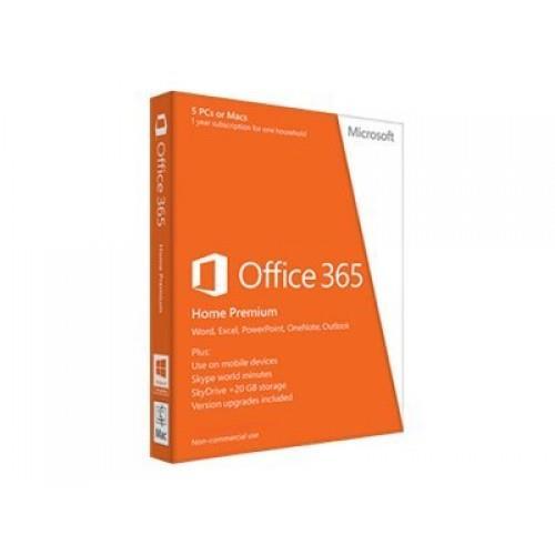 Microsoft Office 365 Home Premium | Tradeline Egypt Apple