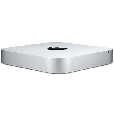 Mac mini dual-core i5 2.8GHz/8GB/1TB Fusion/Iris Graphics | DESCRIPTION Tradeline Apple