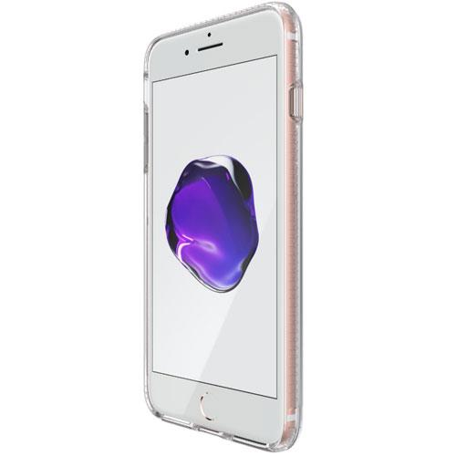 Tech21 Impact Clear for iPhone 7 Plus Clear | Tradeline Egypt Apple