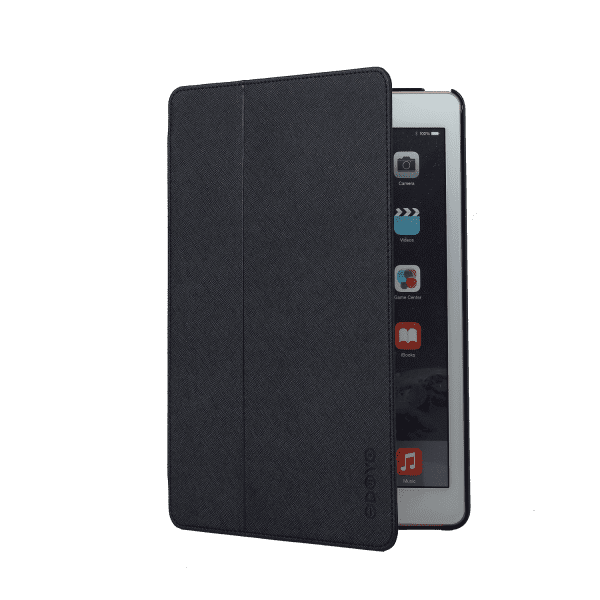 Odoyo Air Coat For iPad Air 2 Black | Tradeline Egypt Apple