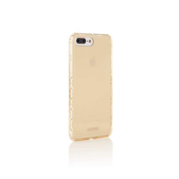Odoyo Air Edge For iPhone 7 Plus Blonde | Tradeline Egypt Apple