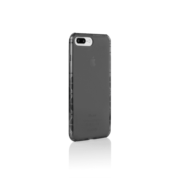 Odoyo Air Edge For iPhone 7 Plus Black | Tradeline Egypt Apple