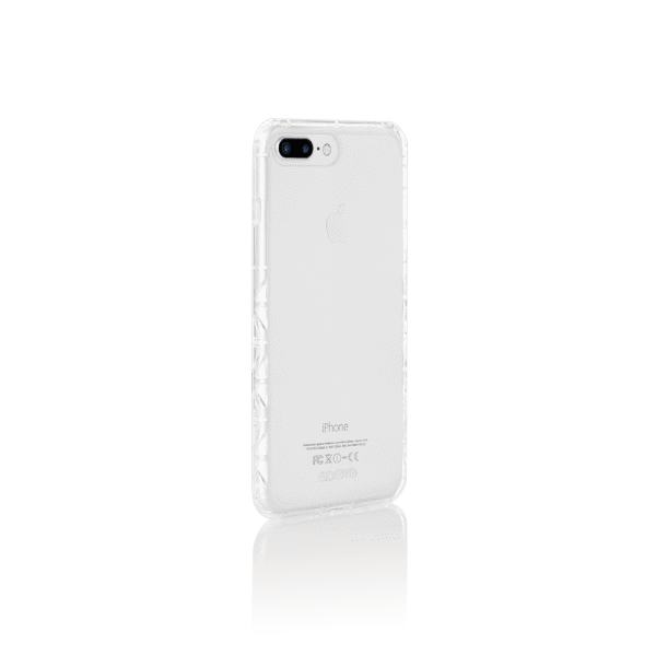 Odoyo Air Edge For iPhone 7 Plus Clear | Tradeline Egypt Apple