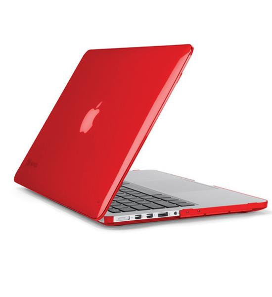 "Speck MacBook Pro 15"" with Retina Display SmartShell Red"