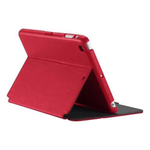 Speck Style Folio iPad mini Retina Red/Gray