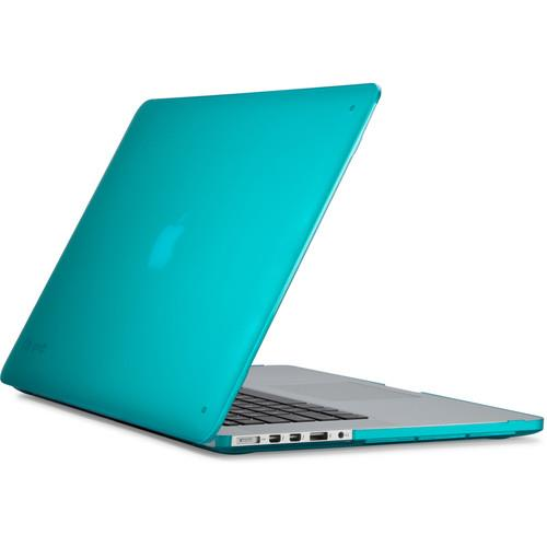"Speck MacBook Pro 15"" Retina SeeThru Calypso Blue 