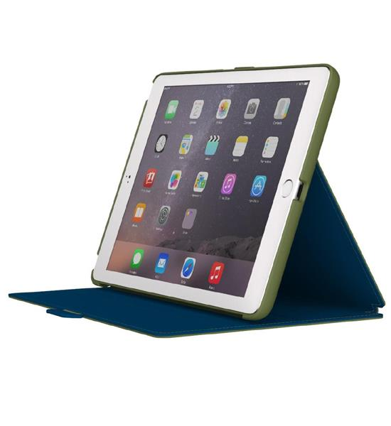 Speck Style Folio for All iPad Air Green | Tradeline Egypt Apple