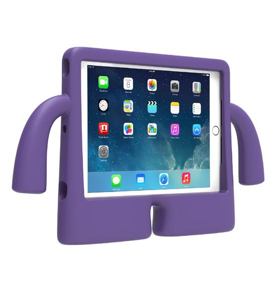 Speck iGuy iPad All iPad Air Purple