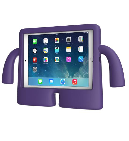 Speck iGuy iPad All iPad Air Purple | Tradeline Egypt Apple
