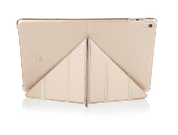 """Pipetto Origami Case iPad Pro 10.5"""" Champagne Gold"""