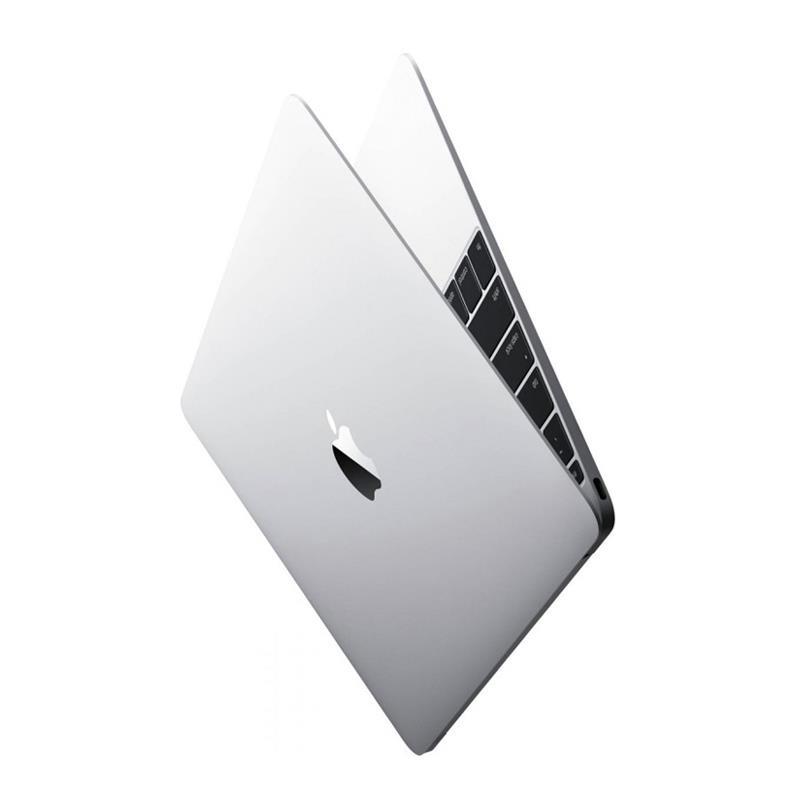 MacBook 12 -inch Retina Core M 1.2GHz/8GB/512GB/Intel HD 5300/Silver