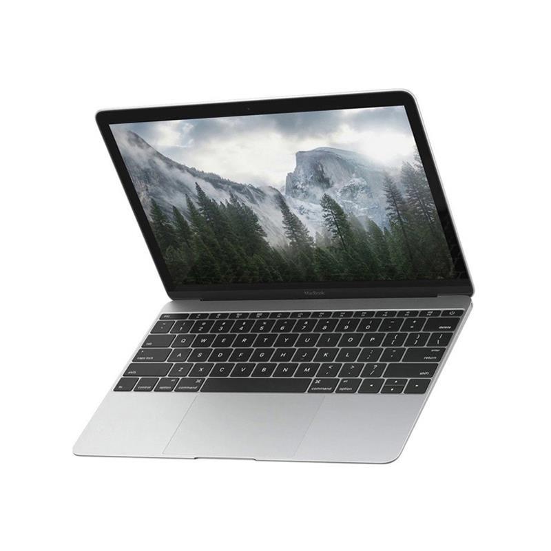 MacBook 12 -inch Retina Core M 1.1GHz/8GB/256GB/Intel HD 5300/Silver