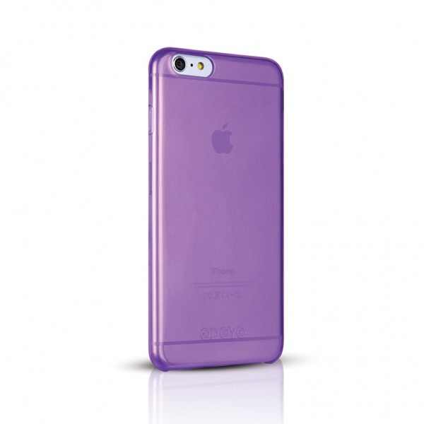 Odoyo Soft Edge Case for iPhone 6 Purple