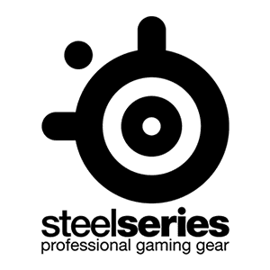 SteelSeries logo | Tradeline Egypt Apple