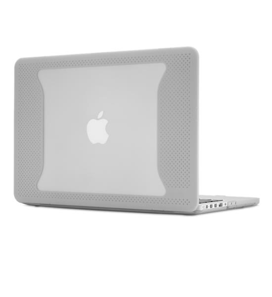 "Tech21 Impact Snap Case Clear for MacBook Pro 13"" with Retina Display 